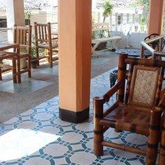 Отель Alamo Bay Inn Филиппины, остров Боракай - отзывы, цены и фото номеров - забронировать отель Alamo Bay Inn онлайн питание