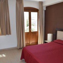 Отель Il Portico Италия, Эгадские острова - отзывы, цены и фото номеров - забронировать отель Il Portico онлайн комната для гостей фото 3