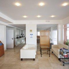 Hotel Pinomar интерьер отеля
