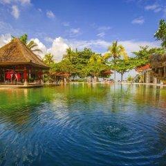 Отель Keraton Jimbaran Beach Resort фото 3