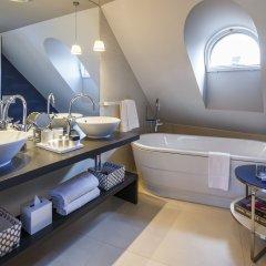 Hotel Seehof Цюрих ванная фото 2