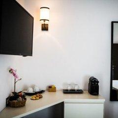 Отель San Pietro Leisure and Luxury удобства в номере