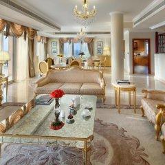 Kempinski Hotel & Residences Palm Jumeirah 5* Улучшенный люкс с различными типами кроватей фото 14