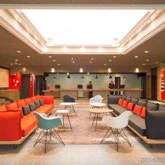 Отель Ibis Milano Centro Hotel Италия, Милан - - забронировать отель Ibis Milano Centro Hotel, цены и фото номеров интерьер отеля