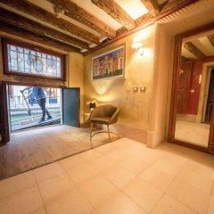 Отель Locanda Orseolo удобства в номере