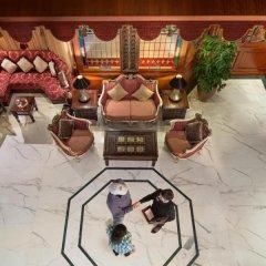 Отель Marco Polo Hotel ОАЭ, Дубай - 2 отзыва об отеле, цены и фото номеров - забронировать отель Marco Polo Hotel онлайн интерьер отеля фото 3