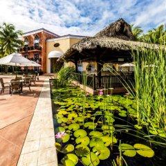 Отель VH Gran Ventana Beach Resort - All Inclusive Доминикана, Пуэрто-Плата - отзывы, цены и фото номеров - забронировать отель VH Gran Ventana Beach Resort - All Inclusive онлайн фото 8