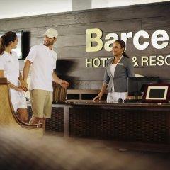 Отель Family Club at Barcelo Bavaro Palace Deluxe спа