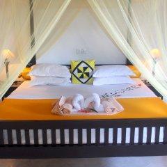 Отель Haus Berlin Шри-Ланка, Бентота - отзывы, цены и фото номеров - забронировать отель Haus Berlin онлайн комната для гостей фото 4