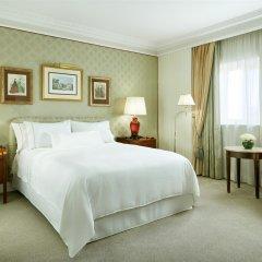 Отель Westin Palace Hotel Испания, Мадрид - 12 отзывов об отеле, цены и фото номеров - забронировать отель Westin Palace Hotel онлайн комната для гостей фото 3