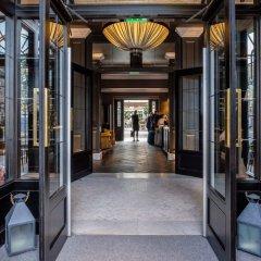 Отель Kimpton Charlotte Square Эдинбург фото 2