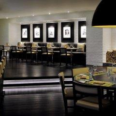 Отель JW Marriott Marquis Dubai питание фото 3
