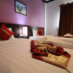 Отель Lanta Lapaya Resort Ланта в номере