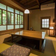Отель Kurokawa Onsen Oyado Noshiyu Япония, Минамиогуни - отзывы, цены и фото номеров - забронировать отель Kurokawa Onsen Oyado Noshiyu онлайн удобства в номере
