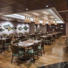 Отель Crowne Plaza Dubai - Deira Дубай фото 5