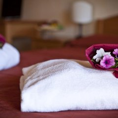 Отель Ai Casoni Гаярине спа фото 2