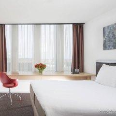 Hotel Casa Amsterdam Амстердам комната для гостей фото 2