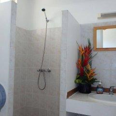 Отель Pension De La Plage ванная фото 2