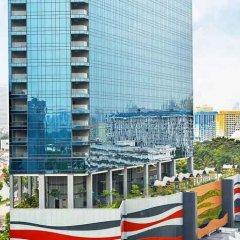 Hotel Boss Сингапур фото 4