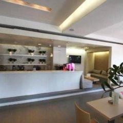 Ariston Hotel Афины интерьер отеля фото 3