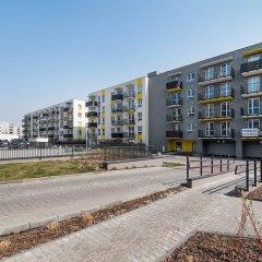 Отель Warszawa-Wlochy Brilliant Apartment Польша, Варшава - отзывы, цены и фото номеров - забронировать отель Warszawa-Wlochy Brilliant Apartment онлайн пляж
