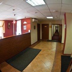 Мини-Отель Акцент фитнесс-зал