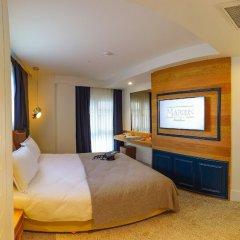 Maroon Tomtom Турция, Стамбул - отзывы, цены и фото номеров - забронировать отель Maroon Tomtom онлайн комната для гостей фото 2