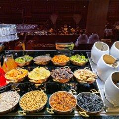 Отель Mercure Istanbul Bomonti питание