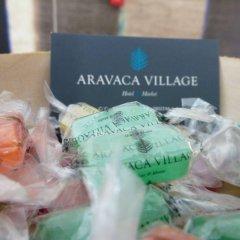 Отель Aravaca Village Испания, Мадрид - отзывы, цены и фото номеров - забронировать отель Aravaca Village онлайн с домашними животными