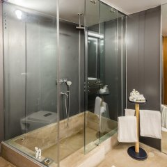 Mana Hotel ванная