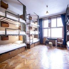 Отель Sir Tobys Hostel Чехия, Прага - 1 отзыв об отеле, цены и фото номеров - забронировать отель Sir Tobys Hostel онлайн фото 6