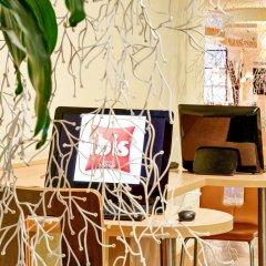 Отель DC Hotel international Италия, Падуя - отзывы, цены и фото номеров - забронировать отель DC Hotel international онлайн интерьер отеля фото 2