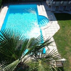 Отель Sparerhof Италия, Терлано - отзывы, цены и фото номеров - забронировать отель Sparerhof онлайн бассейн фото 2
