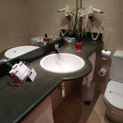 Отель Sorolla Centro ванная фото 2