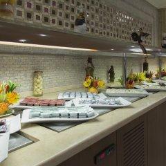 Gurkent Hotel Турция, Анкара - отзывы, цены и фото номеров - забронировать отель Gurkent Hotel онлайн питание фото 3
