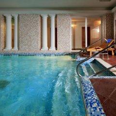 Отель Orea Palace Zvon Марианске-Лазне бассейн