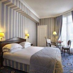 Отель Maison Astor Paris, Curio Collection by Hilton комната для гостей фото 4