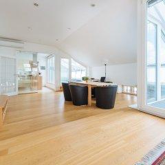 Апартаменты Duschel Apartments City Center Вена удобства в номере