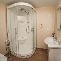GÖZLEK THERMAL Турция, Амасья - отзывы, цены и фото номеров - забронировать отель GÖZLEK THERMAL онлайн ванная фото 2