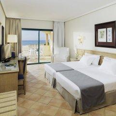 Отель H10 Sentido Playa Esmeralda - Adults Only комната для гостей фото 2