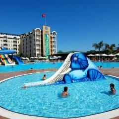 Maya World Belek Турция, Белек - 1 отзыв об отеле, цены и фото номеров - забронировать отель Maya World Belek онлайн детские мероприятия фото 2