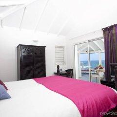 La Toubana Hotel & Spa комната для гостей
