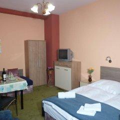 Отель Rezidence Davids Прага удобства в номере фото 2