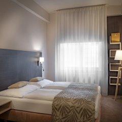 Hotel Kampa Garden комната для гостей фото 5