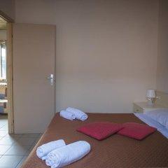 Отель Nuovo Natural Village Потенца-Пичена комната для гостей фото 5