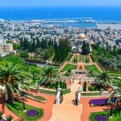 Crowne Plaza Haifa Израиль, Хайфа - отзывы, цены и фото номеров - забронировать отель Crowne Plaza Haifa онлайн фото 3