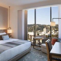 Отель Dream Hollywood США, Лос-Анджелес - отзывы, цены и фото номеров - забронировать отель Dream Hollywood онлайн комната для гостей фото 3