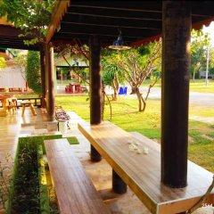 Отель Sanghirun Resort фото 3