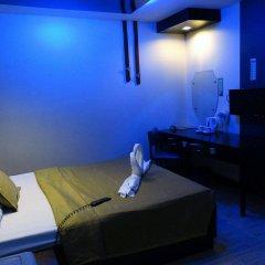 Отель Eurotel Pedro Gil Филиппины, Манила - отзывы, цены и фото номеров - забронировать отель Eurotel Pedro Gil онлайн комната для гостей фото 3