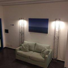 Отель Foresteria dell'Alloro Италия, Палермо - отзывы, цены и фото номеров - забронировать отель Foresteria dell'Alloro онлайн комната для гостей фото 2